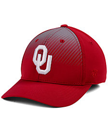 Top of the World Oklahoma Sooners Fallin Stretch Cap