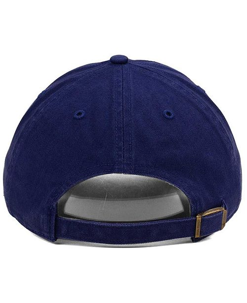 1f8c0247e3d 47 Brand Philadelphia Phillies Timber Blue CLEAN UP Cap - Sports Fan ...