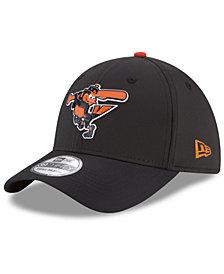 New Era Baltimore Orioles Batting Practice 39THIRTY Cap