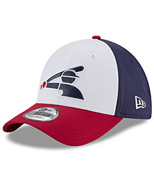 New Era Chicago White Sox Batting Practice 39THIRTY Cap