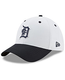 New Era Detroit Tigers Batting Practice 39THIRTY Cap