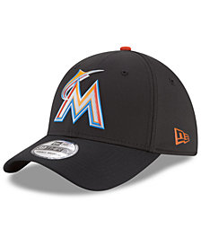 New Era Miami Marlins Batting Practice 39THIRTY Cap