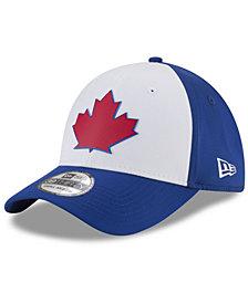 New Era Toronto Blue Jays Batting Practice 39THIRTY Cap