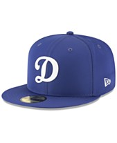 New Era Los Angeles Dodgers Batting Practice Pro Lite 59FIFTY Fitted Cap f2f04e67a26b