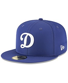 New Era Los Angeles Dodgers Batting Practice Pro Lite 59FIFTY Fitted Cap