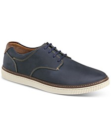 Men's Walden Blucher Lace-Up Oxfords