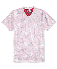 American Rag Men's Inside Out Graphic T-Shirt, Created for Macy's