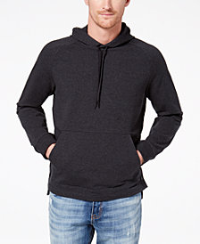 Kenneth Cole Reaction Men's Side-Snap Hoodie