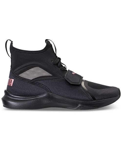 0ea8237f289c Puma Women s Phenom Casual Sneakers from Finish Line   Reviews ...