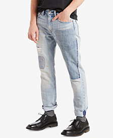Levi's® Men's 511™ Slim-Fit Distressed Jeans
