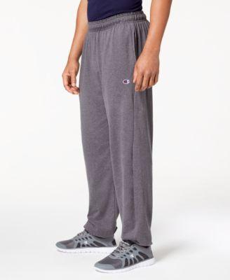 Champion fleece cargo pants