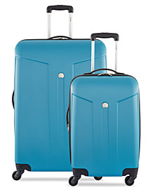 CLOSEOUT! Delsey COMÈTE Expandable Spinner Luggage Collection