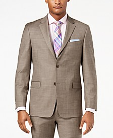 Men's Modern-Fit TH Flex Stretch Suit Jacket