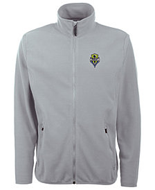 Retro Brand Men's Seattle Sounders FC Ice Jacket