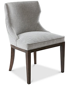 Hutton Dining Chair (Set Of 2), Quick Ship