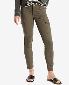 Levi's® 711 Utility Skinny Jeans