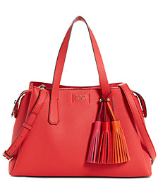 GUESS Trudy Girlfriend Satchel