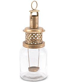 Zuo Steam Large Lantern Candle Holder