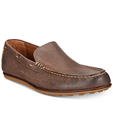 Frye Men's Harris Venetian Leather Loafers, Created for Macy's