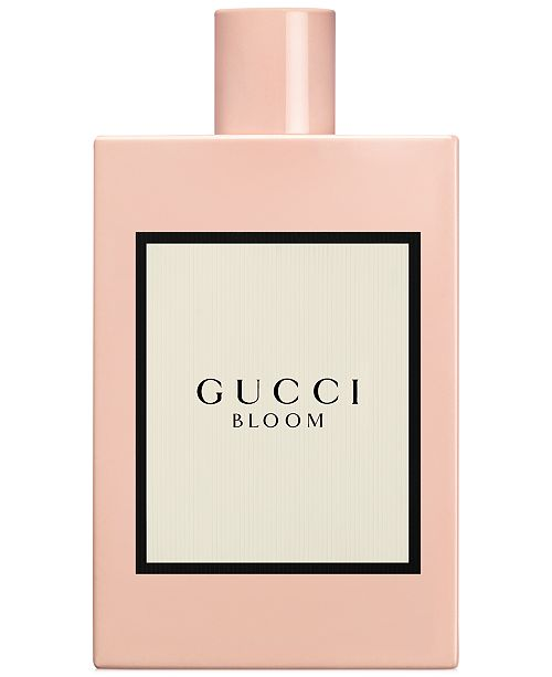 47293b2b402 Gucci Bloom Eau de Parfum Spray, 5-oz. & Reviews - Shop All Brands ...