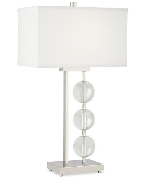 Pacific Coast Kie Diamonds-More Table Lamp