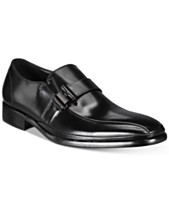 5ac2d6a619f Kenneth Cole Reaction Men s Zap Strap Bike-Toe Loafers