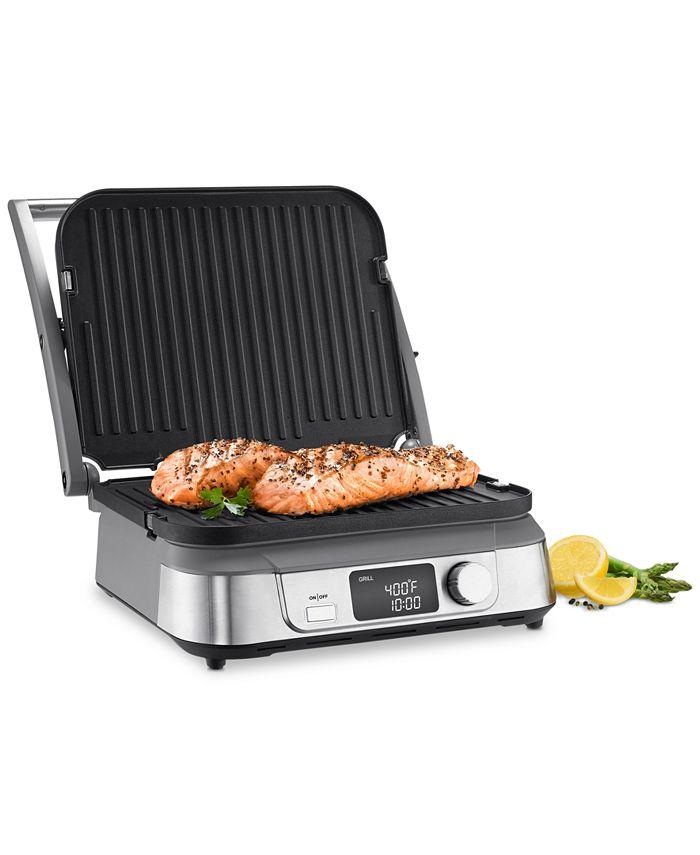 Cuisinart - GR-5 Griddler