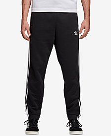 adidas Originals Men's Three-Stripe Pants