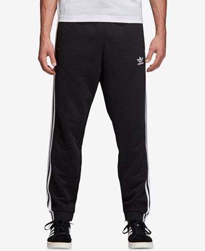 adidas Originals Men's Three-Stripe Pants