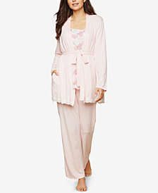 Motherhood Maternity Pajama Set