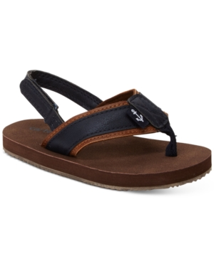 Carter's Darius Sandals,...