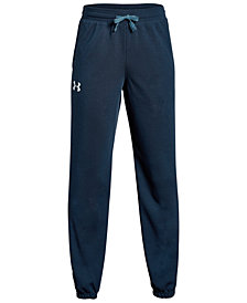 Under Armour Threadborne Tech Pants, Big Boys