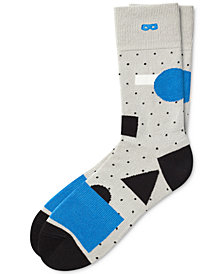 Pair of Thieves Men's What's Happening Crew Socks