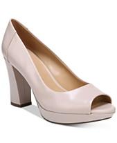 02f4555c61 Nude Shoes  Shop Nude Shoes - Macy s