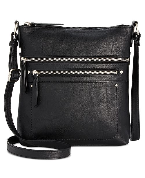 INC International Concepts INC Riverton Small Crossbody, Created for Macy's