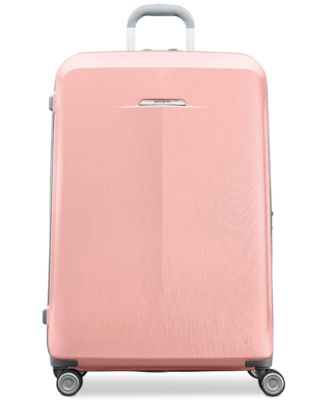 "Mystique 29"" Hardside Expandable Spinner Suitcase, Created for Macy's"