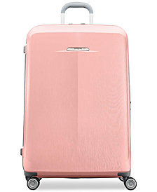 "Samsonite Mystique 29"" Hardside Expandable Spinner Suitcase, Created for Macy's"