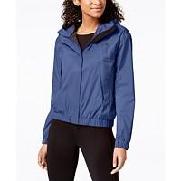 Macys deals on The North Face Precita Waterproof Hooded Rain Jacket