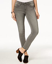 Style & Co Petite Ultra-Skinny Jeans, Created for Macy's