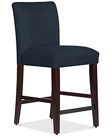 Prescod Counter Stool, Quick Ship