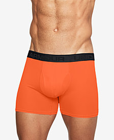 "Under Armour Men's Threadborne Microthread 6"" Underwear"