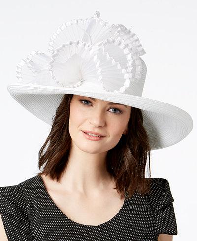 August Hats Jet Lag Romantic Profile Hat