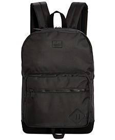 Men's Ballistic Nylon Backpack