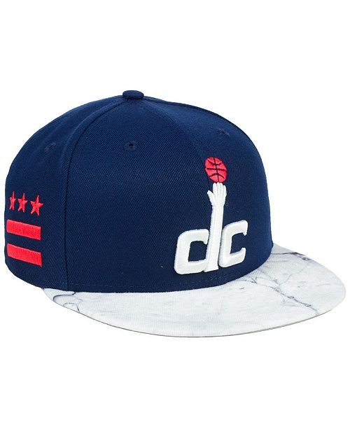 7b2ad95a0ae6c New Era. Washington Wizards City Series 9FIFTY Snapback Cap. Be the first  to Write a Review. main image  main image ...
