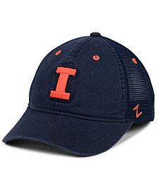 Zephyr Illinois Fighting Illini Homecoming Cap