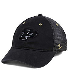 Zephyr Purdue Boilermakers Homecoming Cap