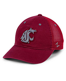Zephyr Washington State Cougars Homecoming Cap