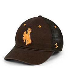 Zephyr Wyoming Cowboys Homecoming Cap