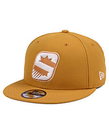 New Era Phoenix Suns Fall Dubs 9FIFTY Snapback Cap