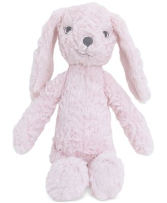 Luxury Plush Pink Bunny